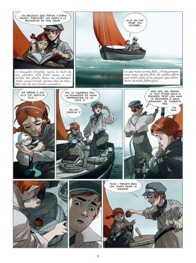 Page 3 Le coeur d'Yildirim