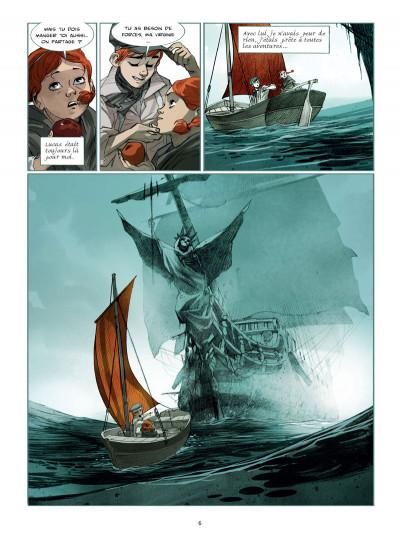 Page 4 Le coeur d'Yildirim