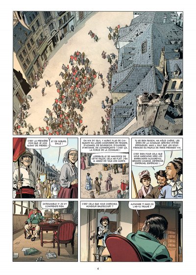 Page 2 Fraternités tome 3