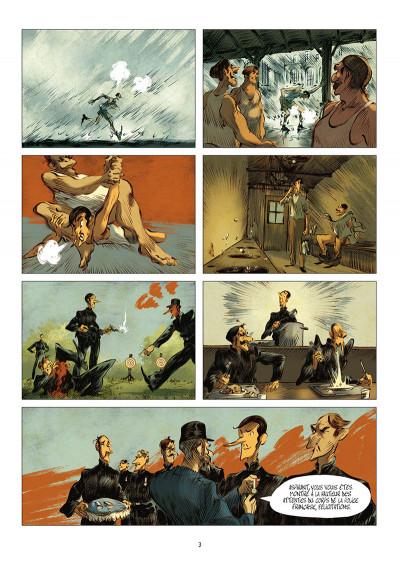 Page 1 Le vendangeur de paname