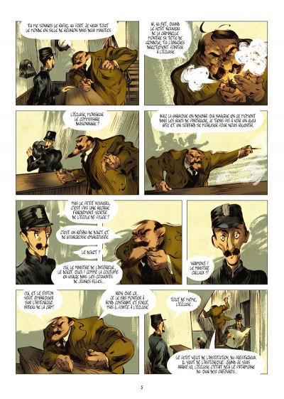 Page 3 Le vendangeur de paname