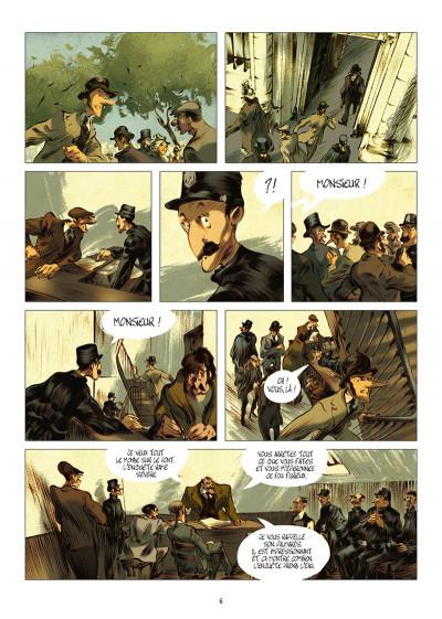 Page 4 Le vendangeur de paname