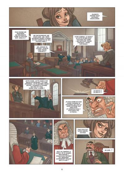 Page 4 Détectives tome 6