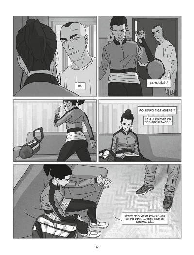 Page 6 En falsh tome 1