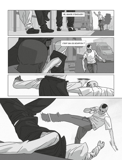 Page 8 En falsh tome 1