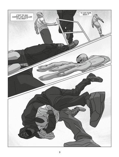 Page 9 En falsh tome 1