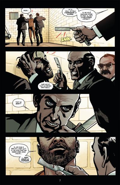 Page 3 Le maître voleur tome 4