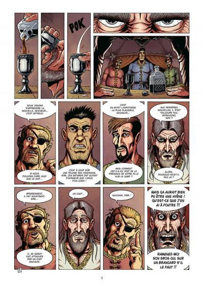 Page 5 Venosa tome 2