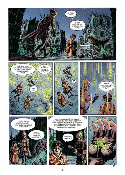 Page 8 Venosa tome 2