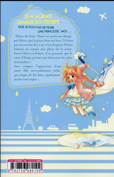Dos Prince et héros tome 2