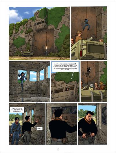Page 1 Centaurus tome 2