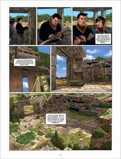 Page 2 Centaurus tome 2