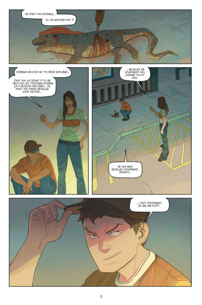 Page 1 R.U.S.T tome 3