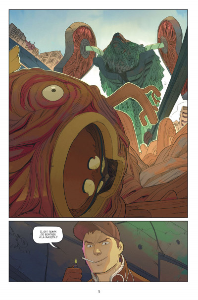 Page 3 R.U.S.T tome 3