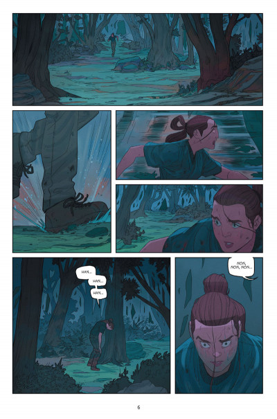 Page 4 R.U.S.T tome 3