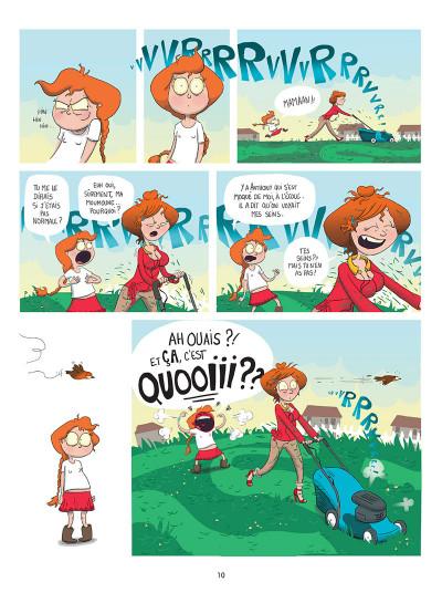 Page 4 Lila tome 1