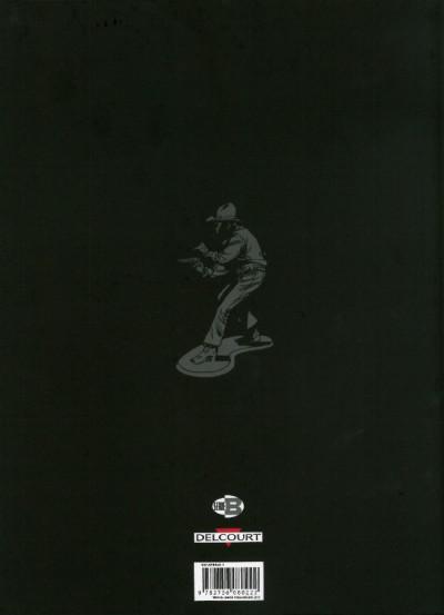 Couverture Wonderball - tirage spécial tome 3 - Le shérif