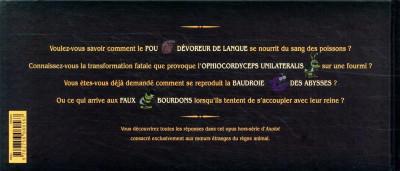 Dos Axolot présente - Bestiaire extraordinaire