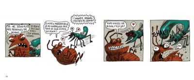 Page 2 Axolot présente - Bestiaire extraordinaire