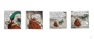 Page 3 Axolot présente - Bestiaire extraordinaire