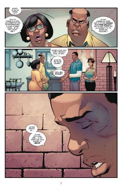 Page 1 Invincible tome 18