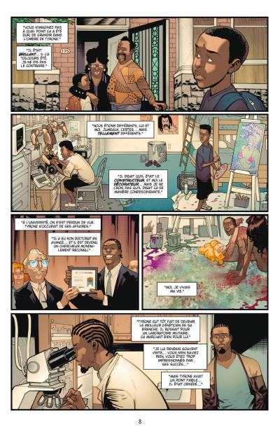 Page 2 Invincible tome 18