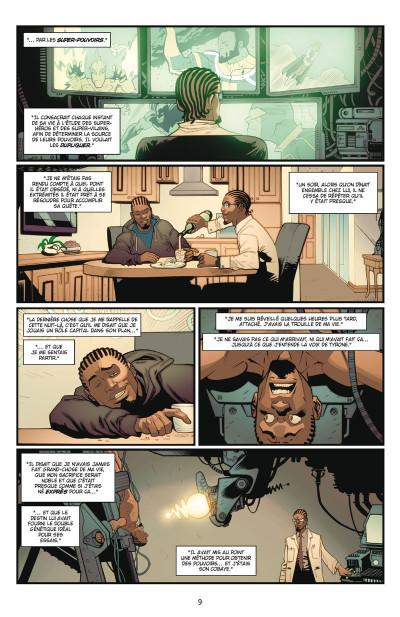 Page 3 Invincible tome 18