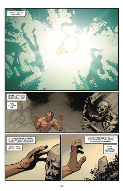 Page 4 Invincible tome 18