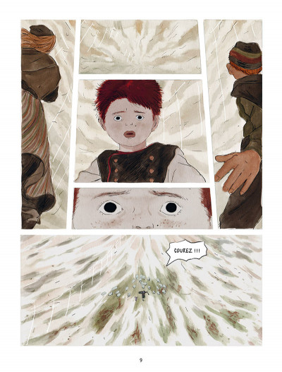 Page 4 La Saga de Grimr