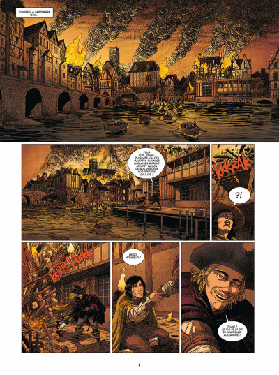 Page 2 Mousquetaire tome 2