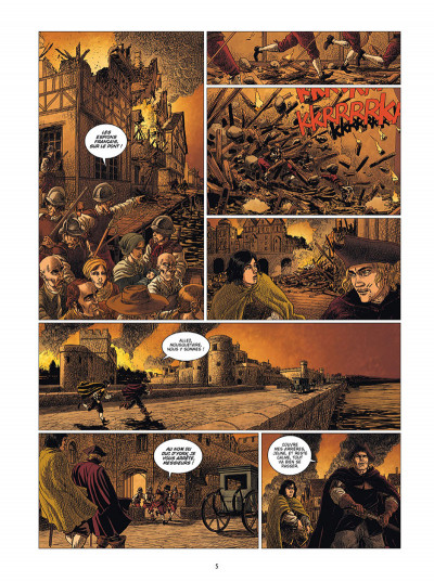 Page 3 Mousquetaire tome 2