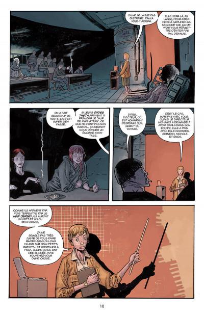 Page 4 B.P.R.D. l'enfer sur terre tome 5
