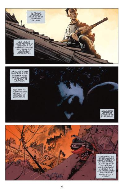 Page 2 Abe sapien tome 5