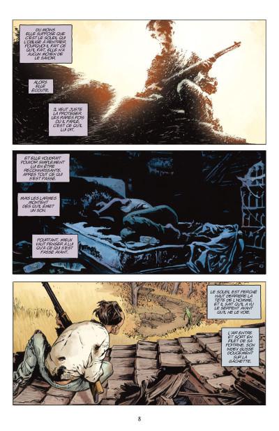 Page 4 Abe sapien tome 5