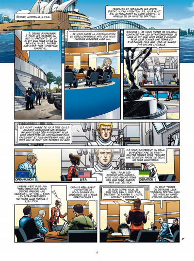 Page 2 Arctica tome 9