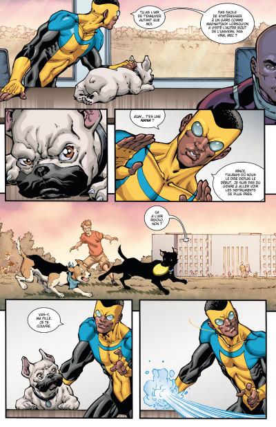Page 2 Les gardiens du globe tome 4