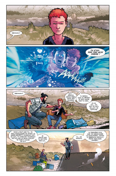 Page 1 Birthright tome 3