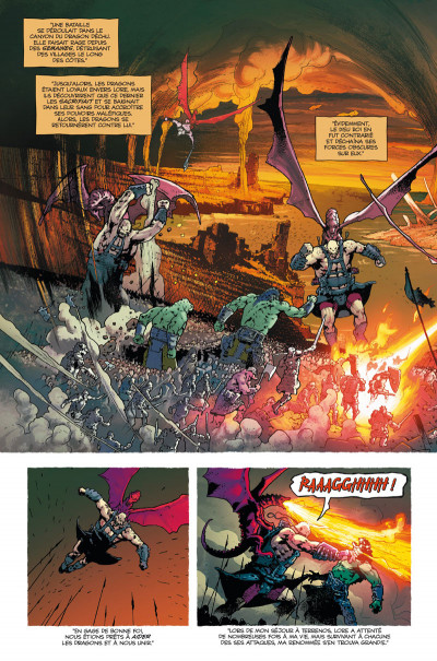 Page 2 Birthright tome 3