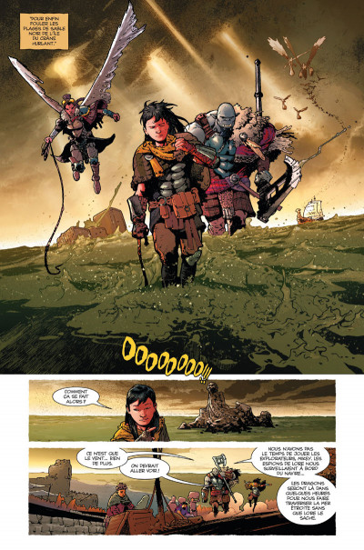 Page 4 Birthright tome 3