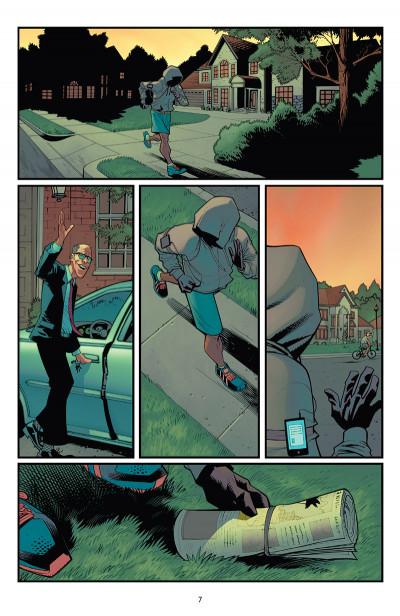 Page 1 Invincible tome 19