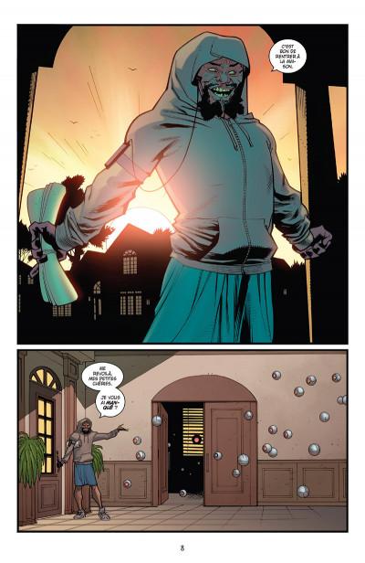 Page 2 Invincible tome 19