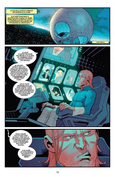 Page 4 Invincible tome 19