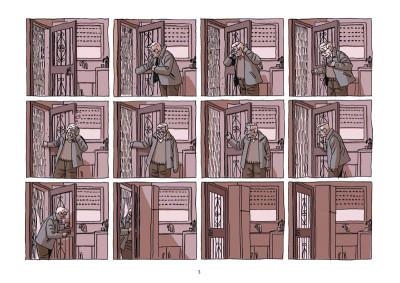 Page 1 La maison