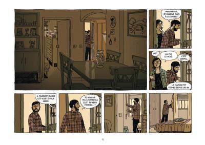 Page 4 La maison