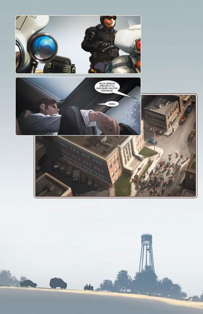 Page 2 Le sauveur