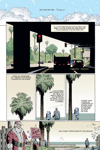 Page 1 Le premier meurtre