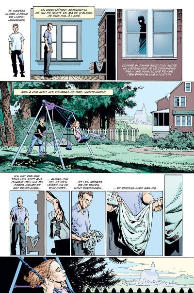 Page 2 Le premier meurtre