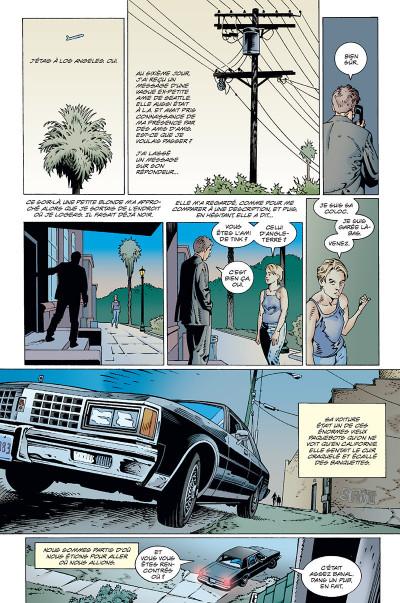 Page 3 Le premier meurtre