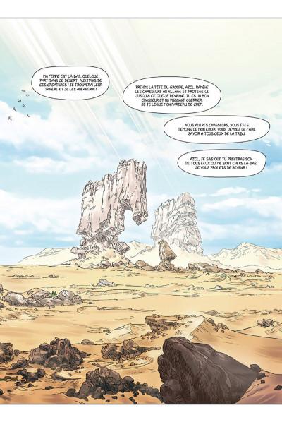 Page 3 Terra prime tome 3