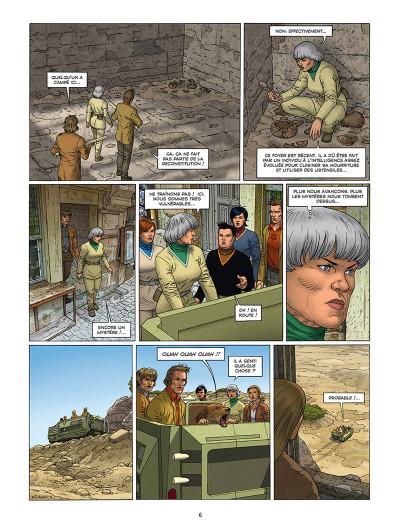 Page 4 Centaurus tome 3
